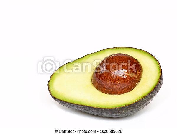 avocado - csp0689626