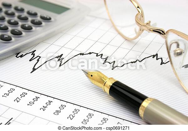 Stock chart - csp0691271