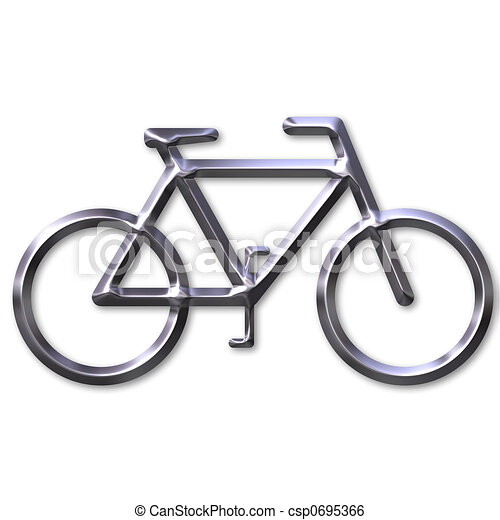 Bicycle - csp0695366
