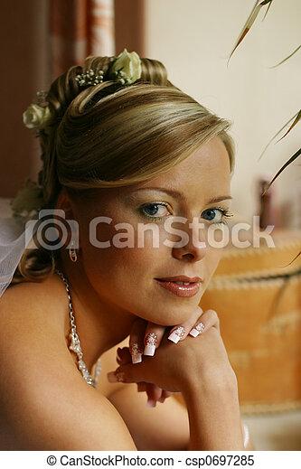 bello, sposa - csp0697285