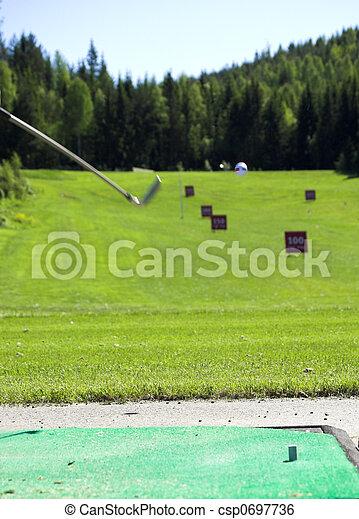 Golf Strike 2 - csp0697736