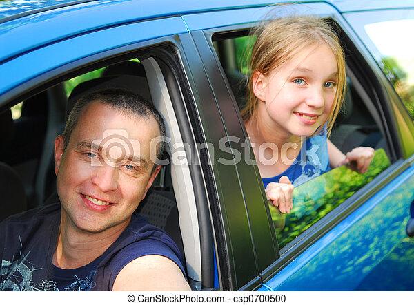 Family trip - csp0700500