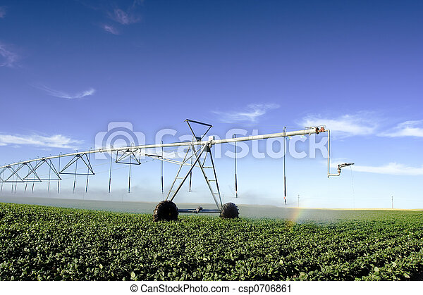 Irrigation - csp0706861