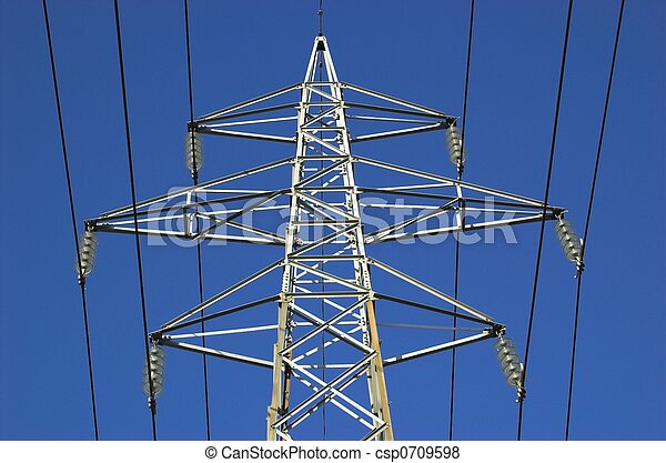 Power Mast - csp0709598