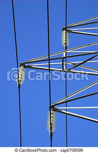 Power Mast Fixtures - csp0709599
