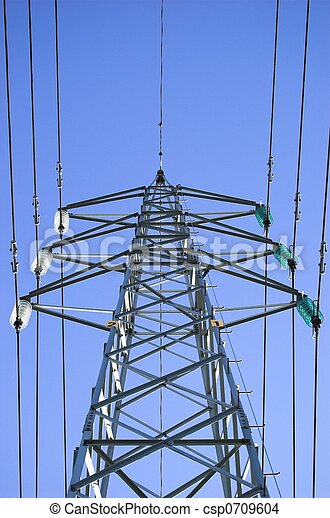 Power Mast - csp0709604