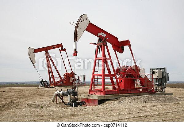 Horizontal Duel Pump - csp0714112