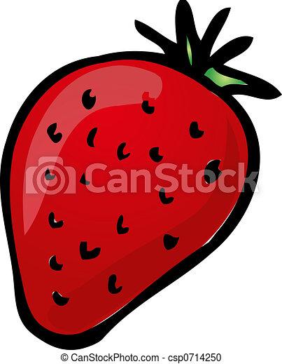 Strawberry - csp0714250