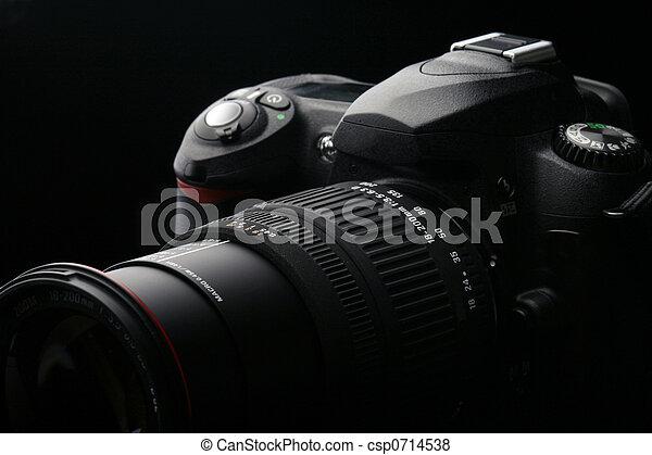 Digital SLR Camera - csp0714538