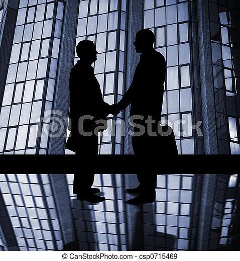 business partnership - csp0715469