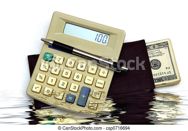contabilidade - csp0716694