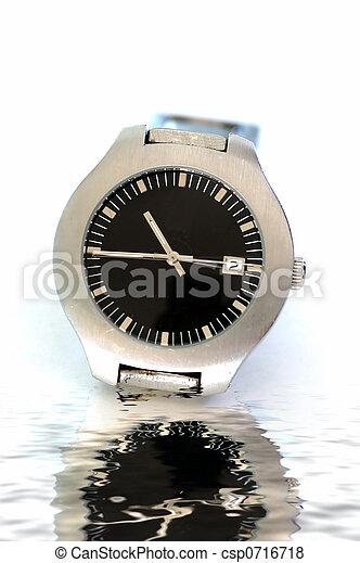 Male wrist watch - csp0716718