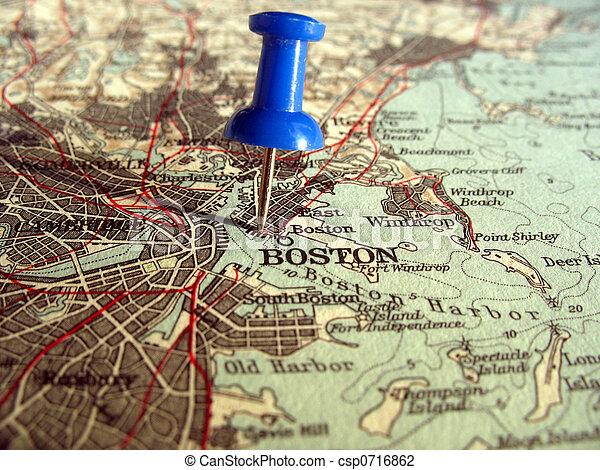 Boston - csp0716862