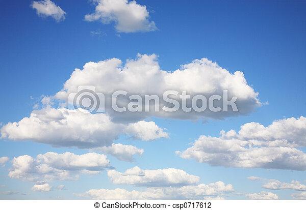 Land of Living Skies - csp0717612