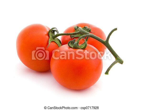 Tomatoes - csp0717928