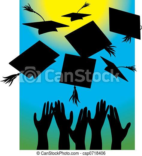 Graduation - csp0718406