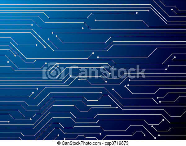 drawings of circuit board illustration of a digital artist clipart black and white palette artist clip art images