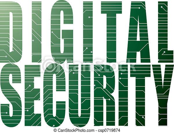 digital security - csp0719874