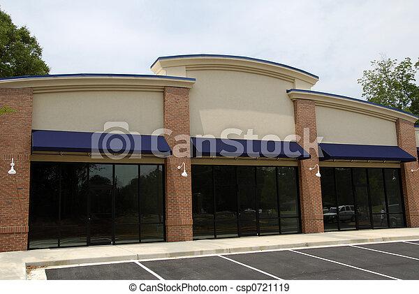 commercial/retail, Utrymme - csp0721119