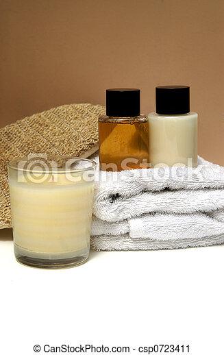 Bodycare Spa Treatment - csp0723411