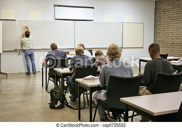 Adult Education - Calculus - csp0725522