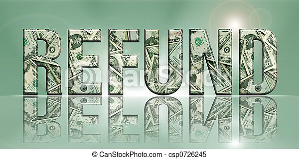 Refund - csp0726245