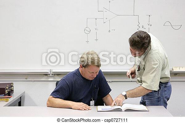 Adult Ed - Study Help - csp0727111