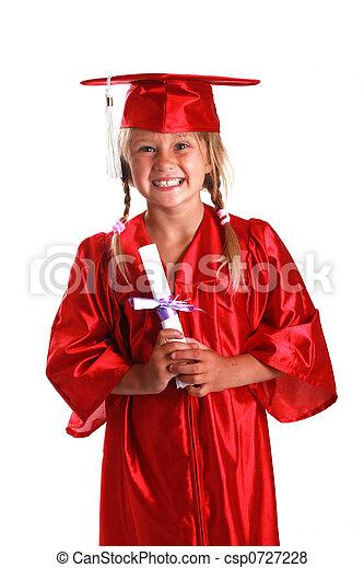 Graduation day - csp0727228
