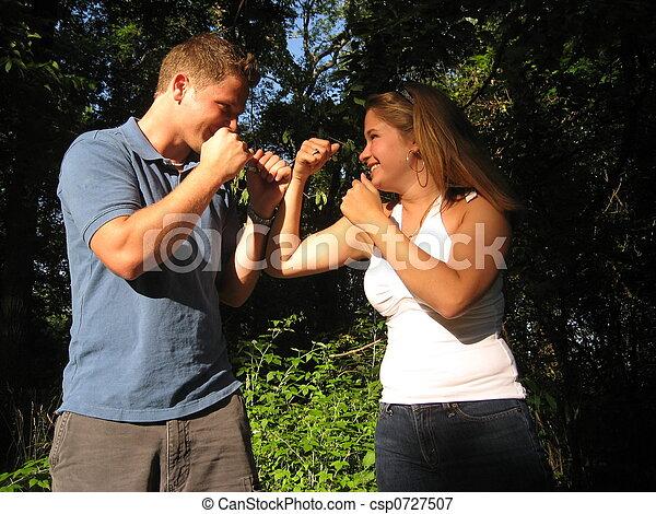 Evening Boxers