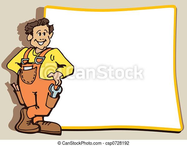 Worker - csp0728192
