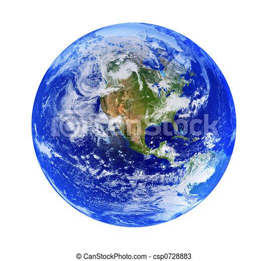 earth - csp0728883