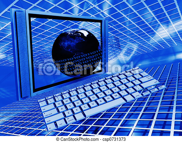 Global technology - csp0731373