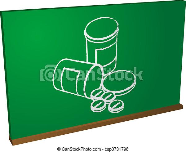 Medical education - csp0731798