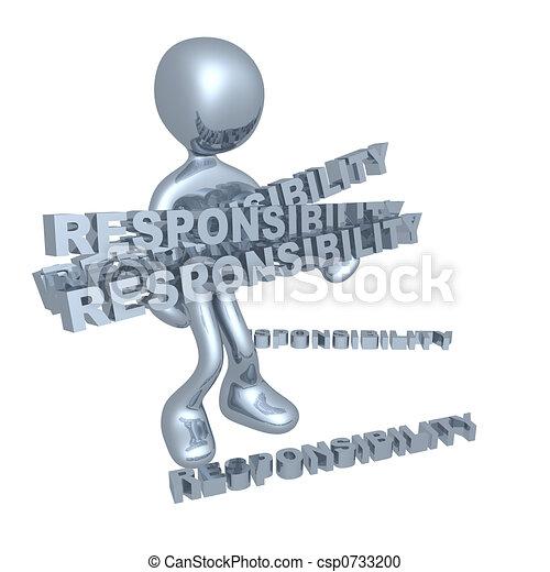 work responsibilities