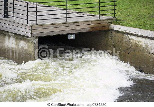 River Intake - csp0734280