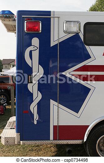 EMS symbol  - csp0734498