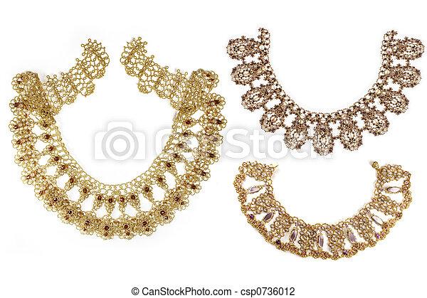 braided embellishment - csp0736012