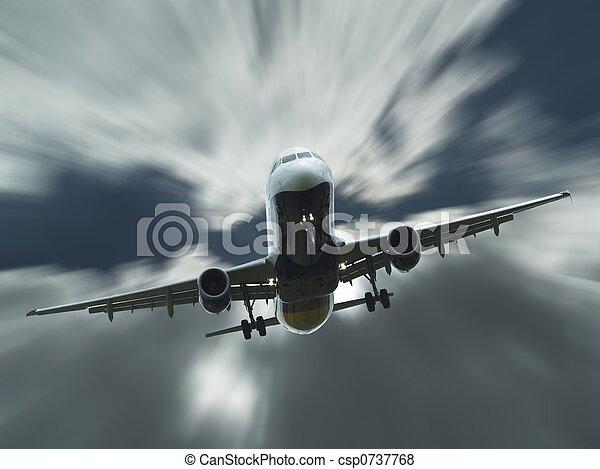 Medium Jet 5 - csp0737768