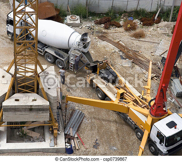 Machinery - csp0739867