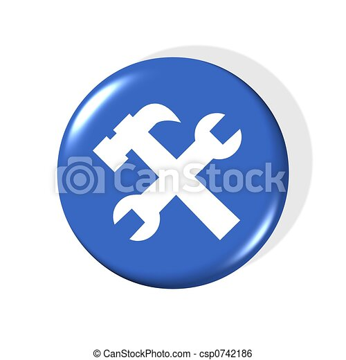 service icon - csp0742186