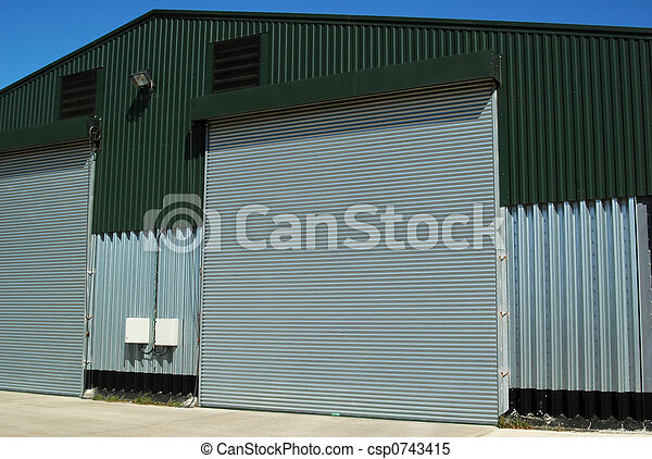 agricultural warehouse - csp0743415