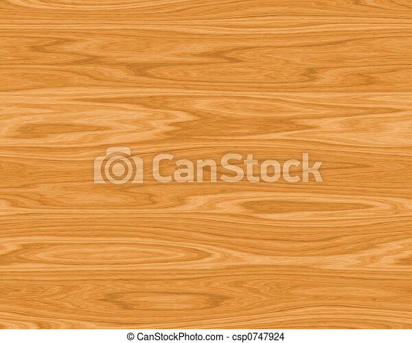 wood texture - csp0747924