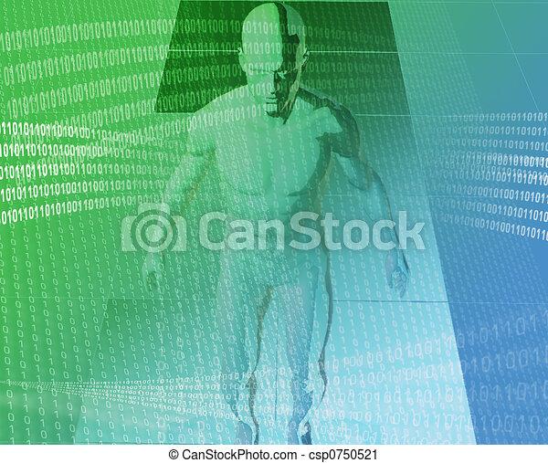 Digital journey - csp0750521