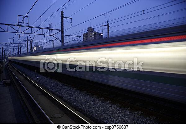 train - csp0750637