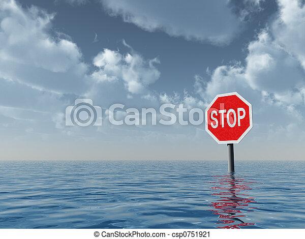 stop - csp0751921