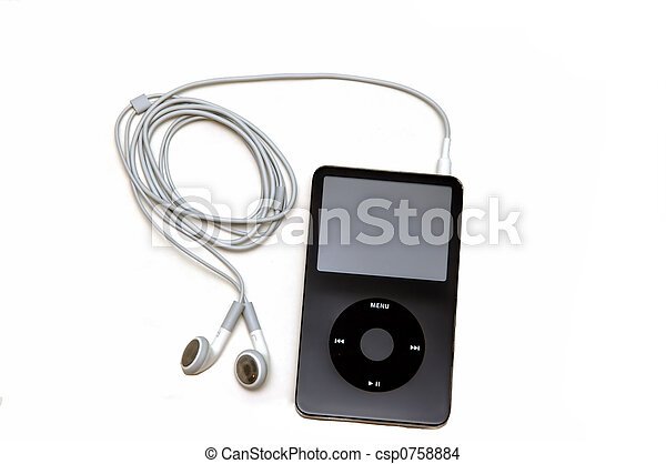 Mp3 Player - csp0758884