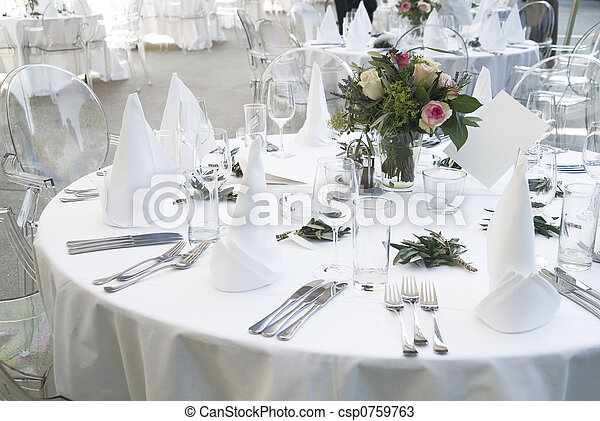 table decoration - csp0759763