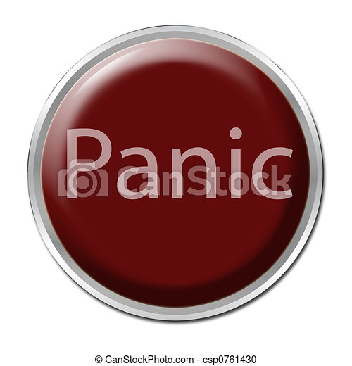 Panic Button - csp0761430