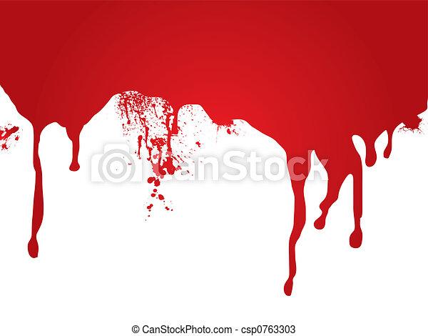 blood stream - csp0763303