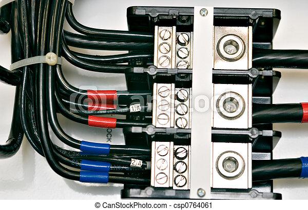 Panel Wiring - csp0764061